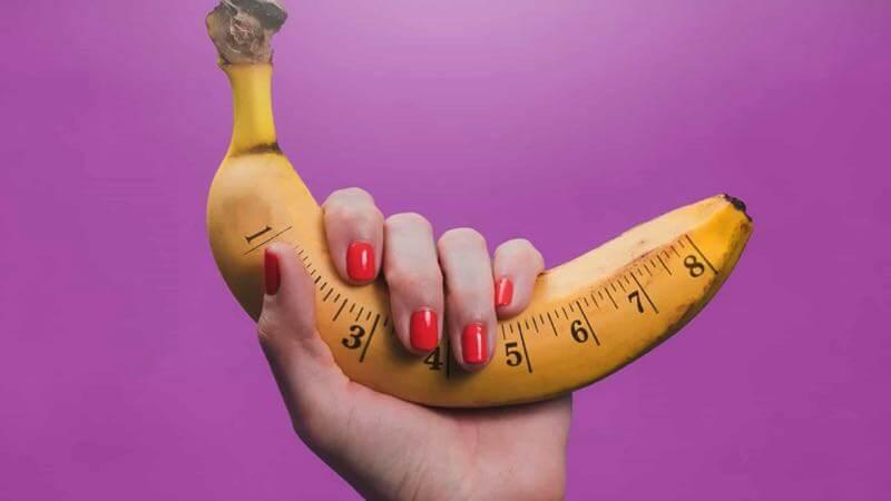 A beleza e o tamanho do pénis realmente importa?