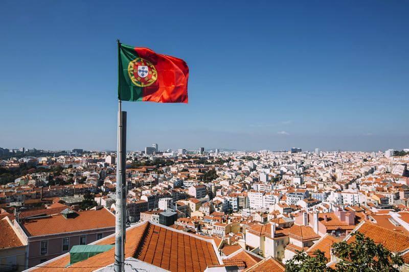 Acompanhantes em Portugal