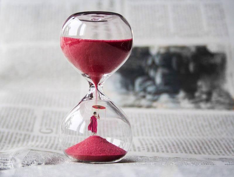 Como conseguir uma acompanhante em menos de uma hora?