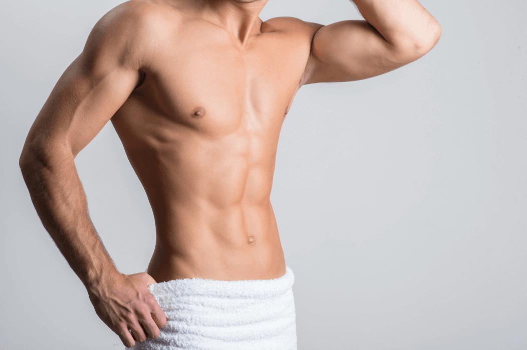 Depilação genital masculina: sim ou não?