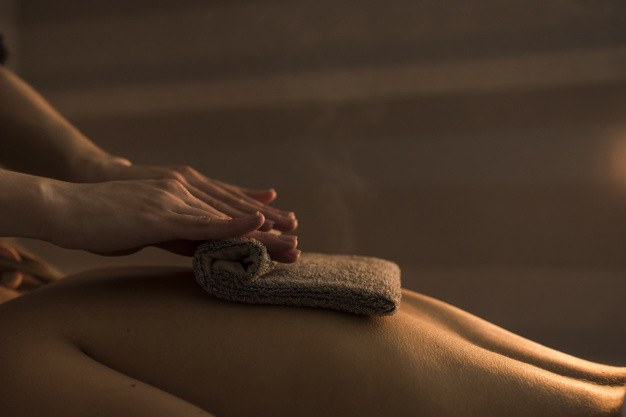 Massagista: que serviços oferecem?