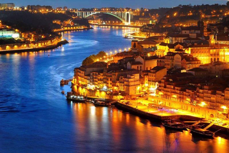 Meilleures escortes à Porto