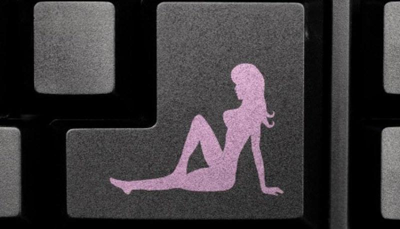 O incrível e admirável mundo do sexo na internet