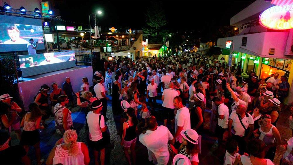 O que fazer à noite no Algarve