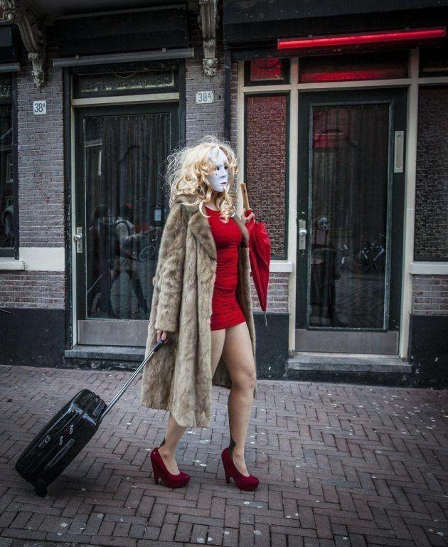 Os 3 olhares sobre Prostituição
