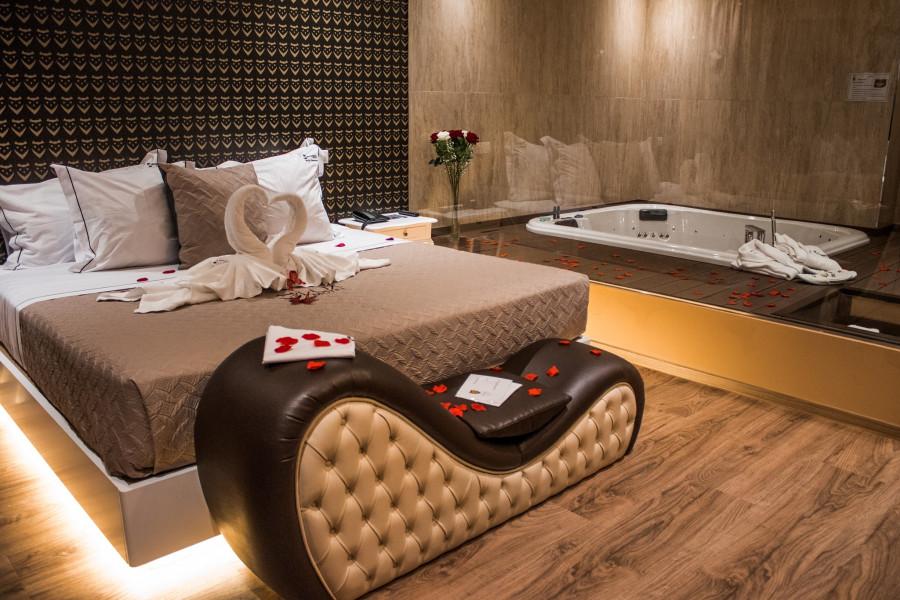 Motel Lux Trafaria