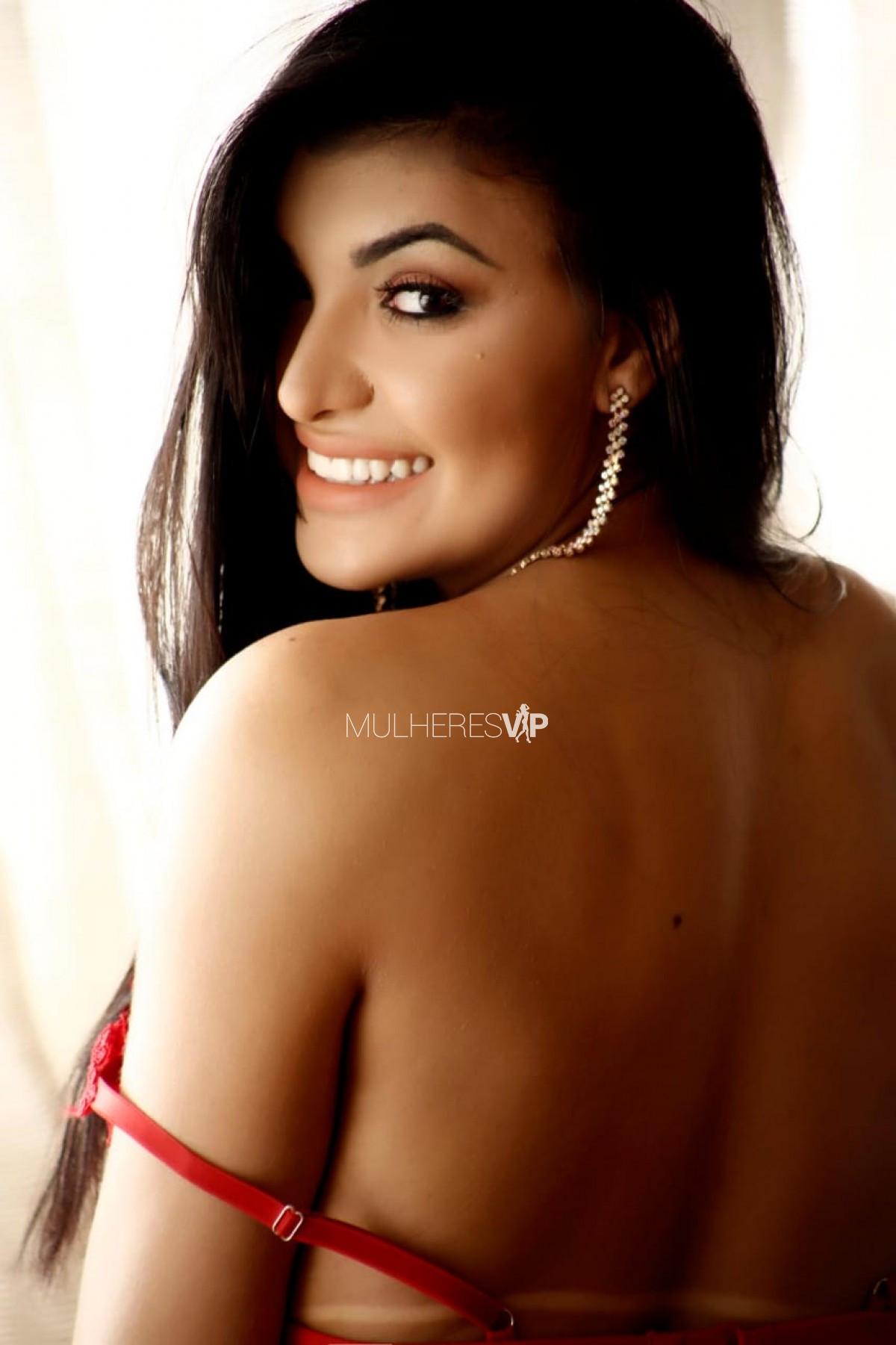 Acompanhante Lorena Paiva