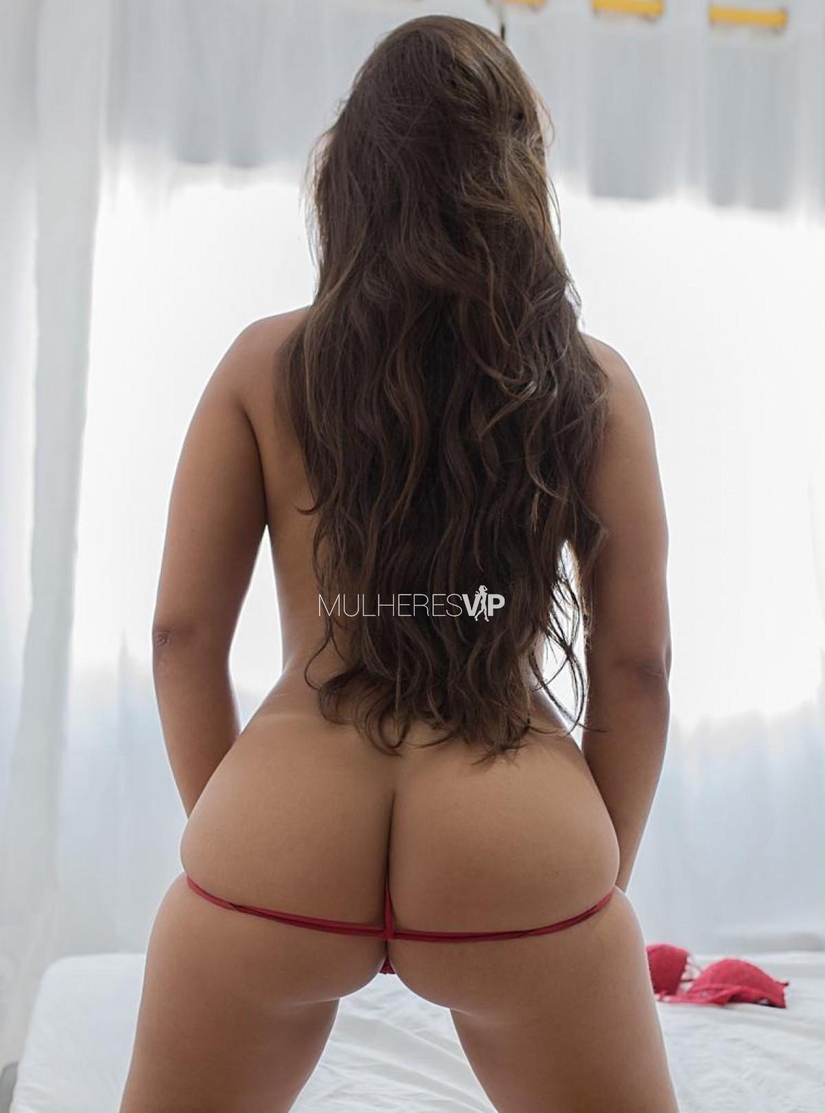 Acompanhante Angélica Lima
