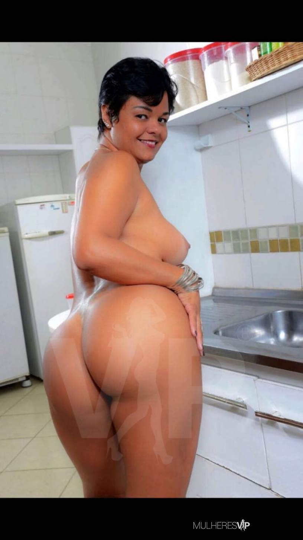 Acompanhante Agatha Moreno