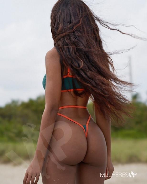 Escort Natasha Duarte