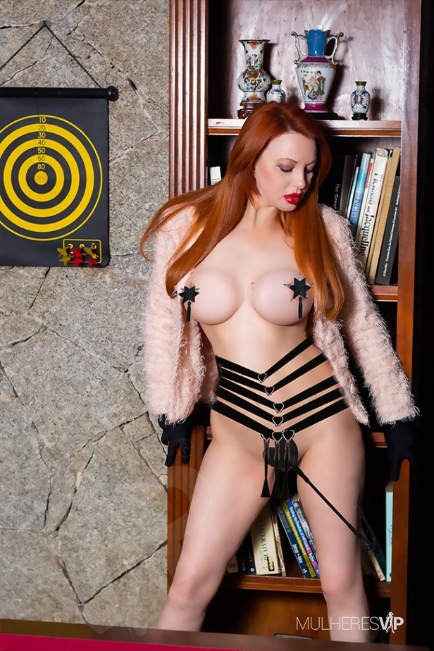 Acompanhante Mistress Nathy